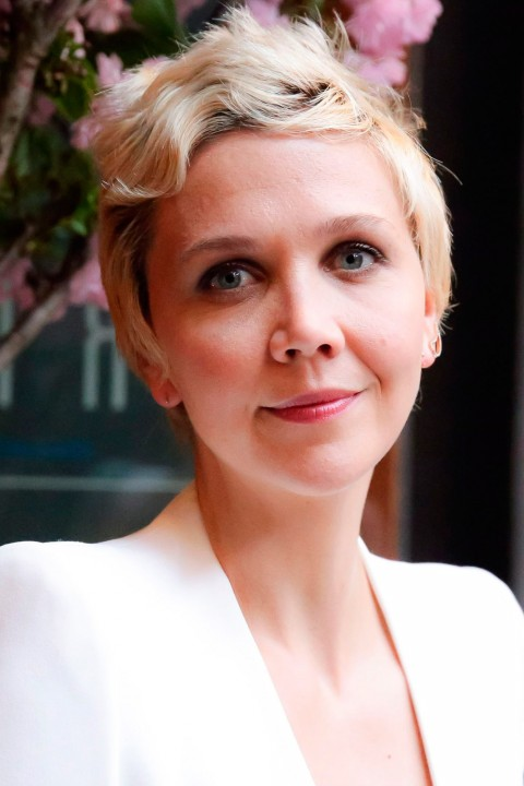Maggie Gyllenhaal - Short Hairstyles For Women