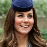 Kate Middleton related to Dakota and Elle Fanning