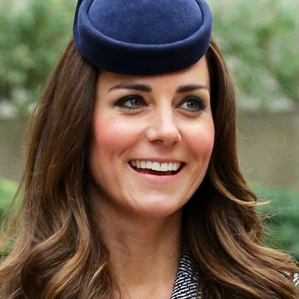 KATE MIDDLETON - Duchess of Cambridge | Marie Claire