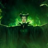 Angelina Jolie in Maleficent still - thumbnail