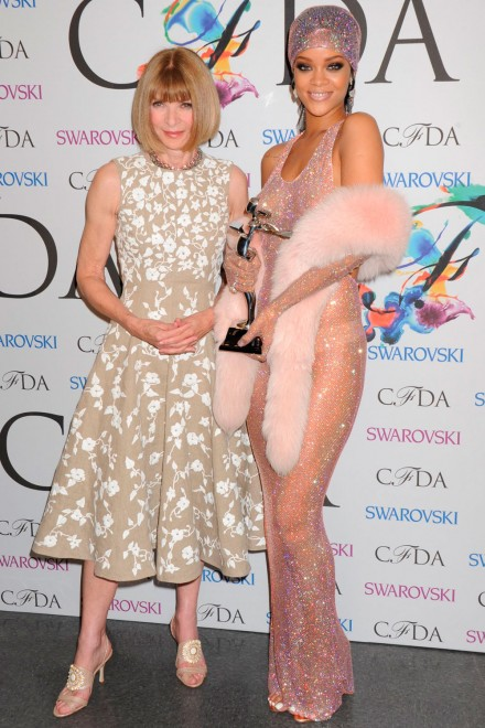 CFDA Awards 2014: All The Fashionable Winners
