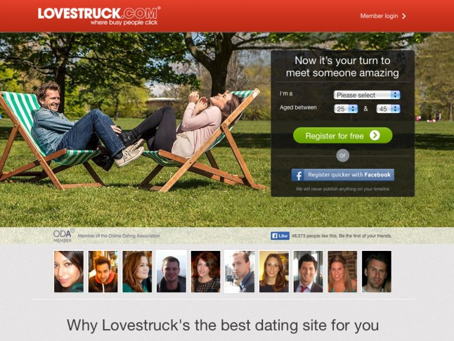 Best Online Dating Site To Get Laid