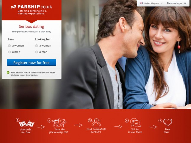 free online dating site no registration