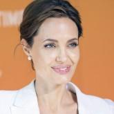 Angelina Jolie End Sexual Violence