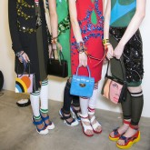 Chanel, Dior, World Cup, Mary Katrantzou
