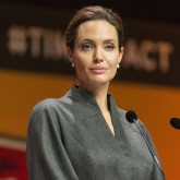 Dame Angelina Jolie