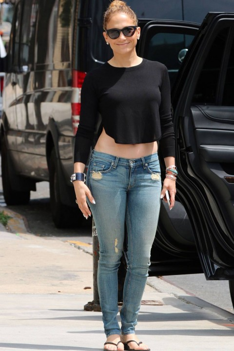 Off Duty Celebrity Style Casual Looks We Love Fashion Pictures Marie Claire