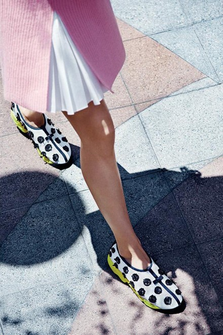 Christian Dior Couture Trainers