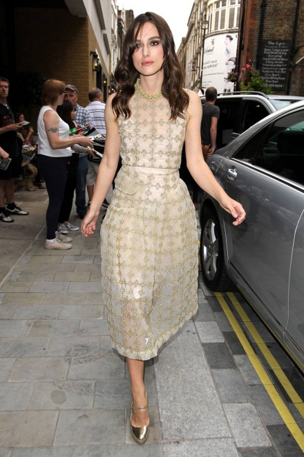 Keira Knightley Garticle
