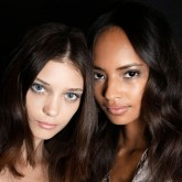 Photo of models using Micellar Cleansing Water