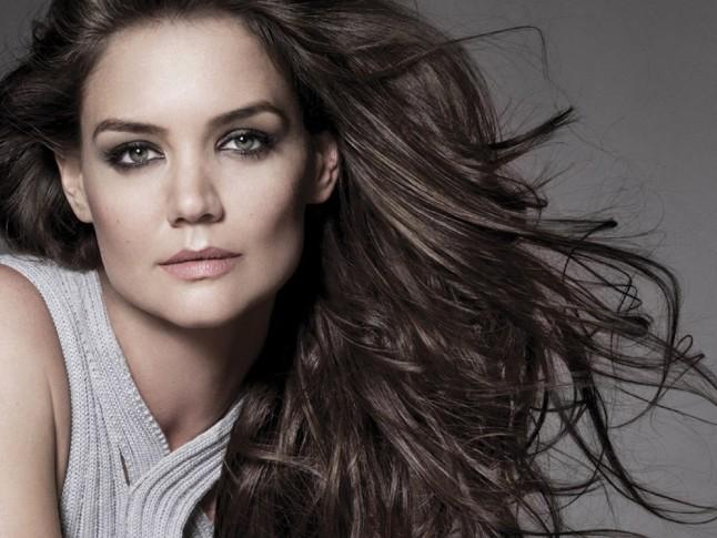 8 Beauty Rules Katie Holmes Swears By
