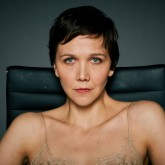 Maggie Gyllenhaal The Honourable Woman Nessa Stein Style