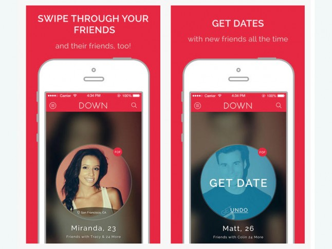 sex date apps without strings attached