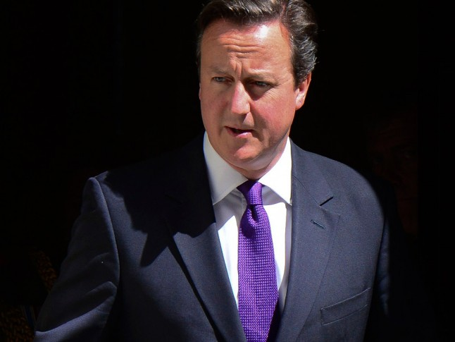 Girl Summit 2014: David Cameron Announces Tough New Laws On FGM For The UK