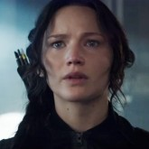 Jennifer Lawrence Mockingjay
