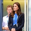 Kate Middleton Commonwealth Games