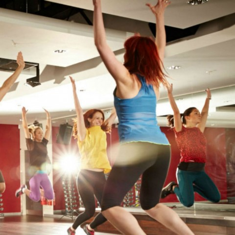 Lunch Break Workouts: The Super-Quick Exercise Classes To Try Now