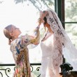 Mary Kate And Ashley Olsen Wedding Dress