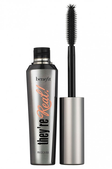 Photo of the Benefit They're Real Mascara
