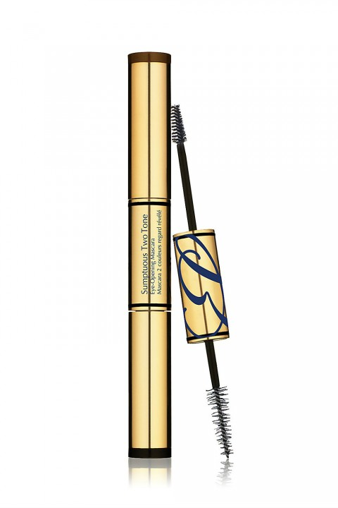 Photo of the Estee Lauder Sumptuous Two Tone Eye Opening Mascara