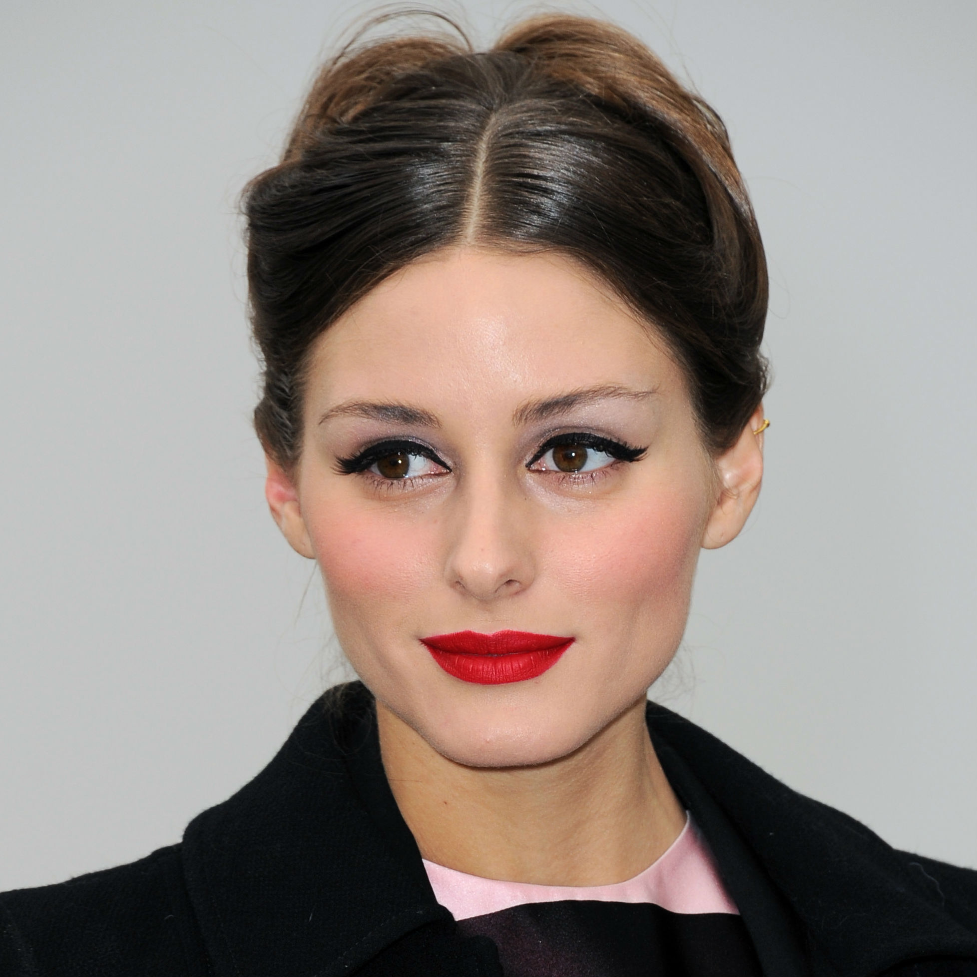 Olivia Palermo Interview Personal Style Beauty Tips And That Amazing Wedding Dress
