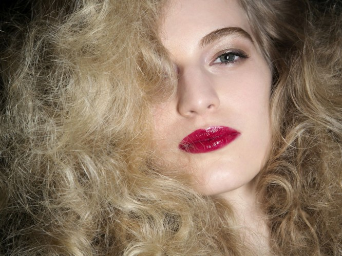 Frizzy Hair: How To Tame The Beast