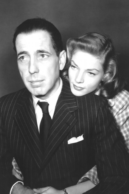 Lauren Bacall And Humphrey Bogart 39 S Wedding Video Marie