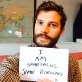 Jamie Dornan Instagram