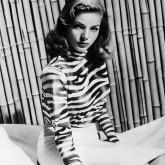 Lauren Bacall T