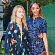 Cara and Jourdan