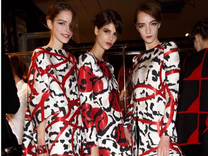 Winter Dresses: Shop Your New-Season Wardrobe Now...