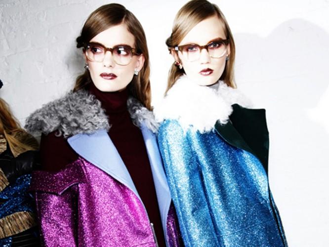 Autumn Winter 2014 Fashion Trends: The Marie Claire Catwalk Edit
