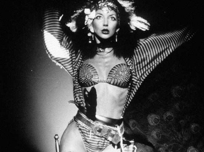 Why Kate Bush Is As Captivating As Ever