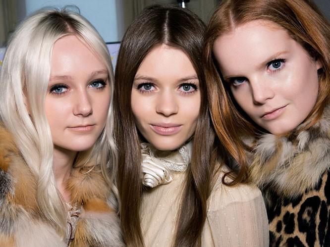 Hair Colour Ideas: Beautiful Shades To Inspire Your New-Season Hair 'Do