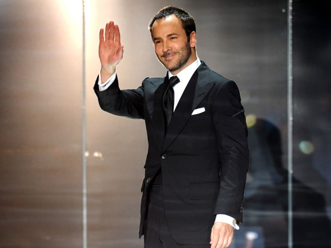 Tom Ford Quotes: The Fashion Designer's Most Outrageous Sayings