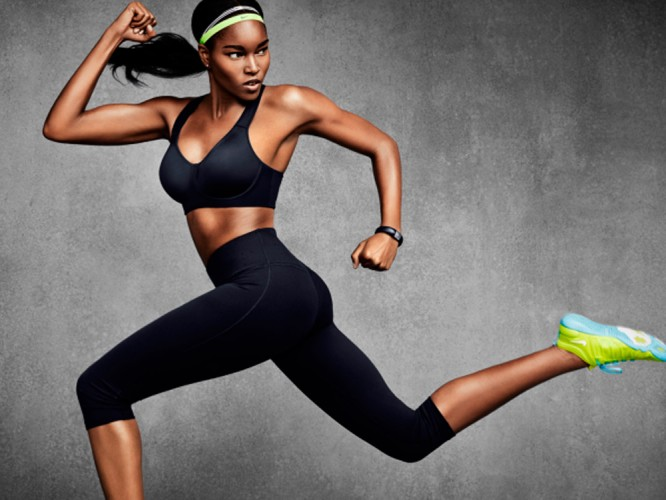 How To Run In An E-Cup: Sports Bras For Big Busts