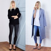 Photo of model shots from the My-Wardrobe Demin Boutique