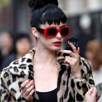 Photo of Krysten Ritter