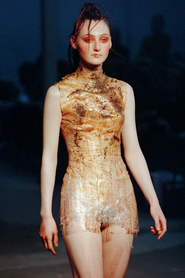 Elsy Jane: A Guide to Alexander McQueen