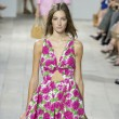 Michael Kors SS15 New York Fashion week