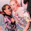 Jaime Winstone And Gwendoline Christie