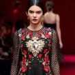 Photo of Dolce & Gabbana, SS15, Milan Fashion Week