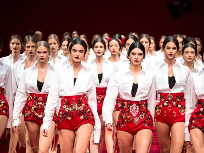Milan Fashion Week SS15: The Highlights