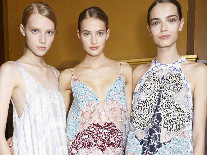 Paris Fashion Week SS15: The Runway Moments You Need To See