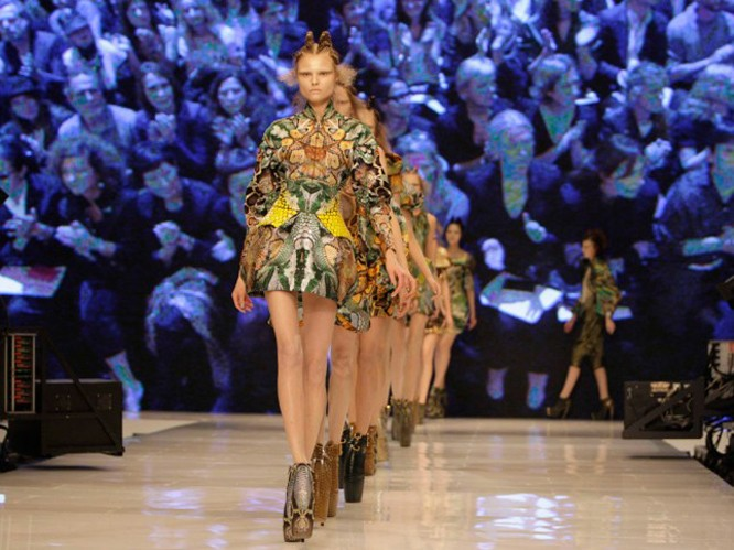 Paris Fashion Week: The Iconic Moments That Made History