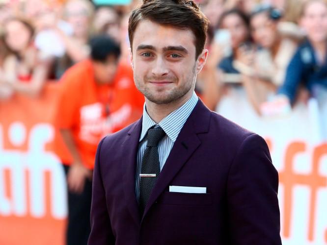 7 reasons why it's definitely ok to fancy Daniel Radcliffe