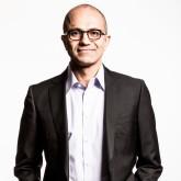 Satya Nadella Microsoft L