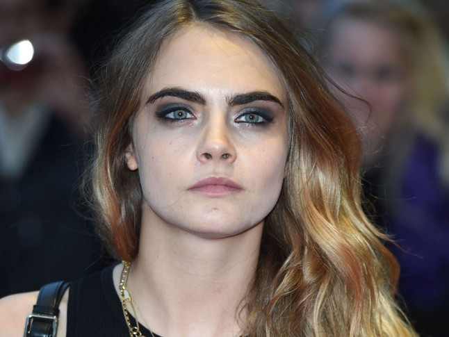 Could This New Product Give You Cara Delevingne's Eyebrows
