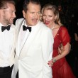Mario Testino And Kate Moss At The Fashion Photographer's 60th Birthday