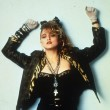 Madonna Auction's Desperately Seeking Susan Jacket
